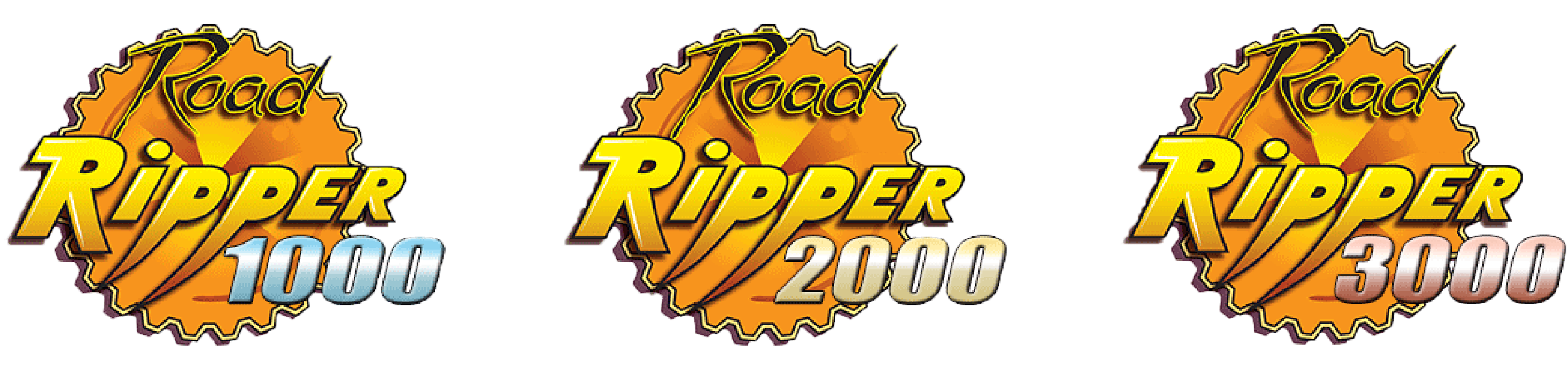 ripper logos